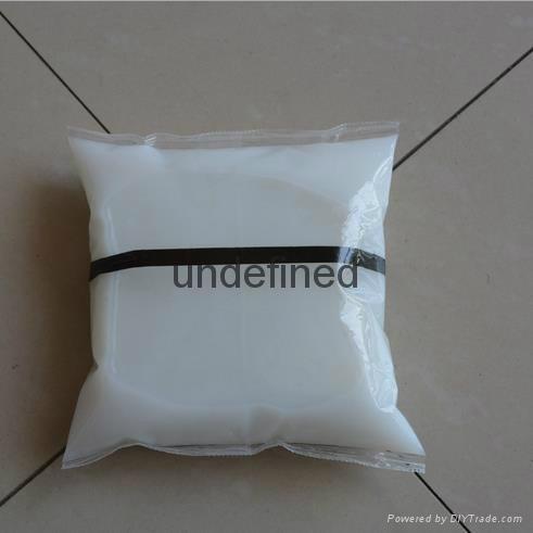 川越全自動柔順劑沐浴露洗發水液體包裝機 5