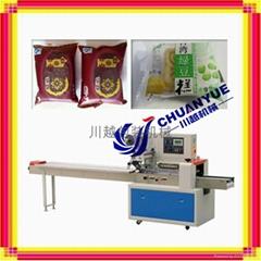 供应自动香葱煎饼葱油饼包装机