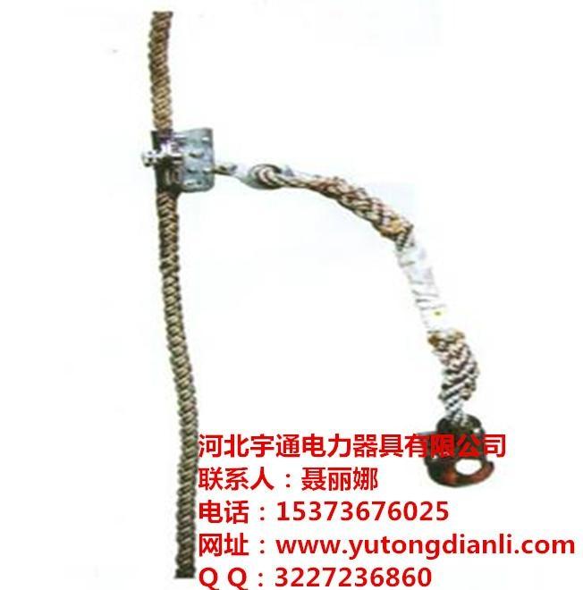 銅陵安全繩自鎖器 2