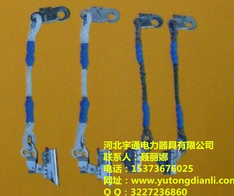 銅陵安全繩自鎖器 3