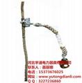 福建莆田0.5米自鎖器 1