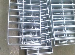 供应钢格栅板 1