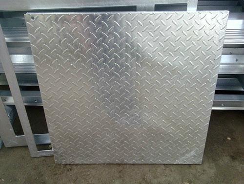 供应复合钢格板 1