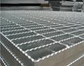 供应重型钢格板