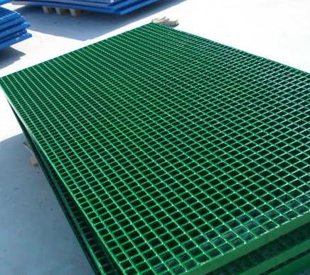 供应喷漆钢格板 1