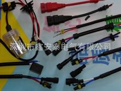 供应HID安定器高压线