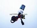 HID Power XENON HEADLIGHT Light Bulbs 4300K6000K(H1 H3 H4  H7 H9 H11 9005 9006)