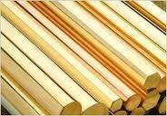 供應H59黃銅棒