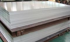 國標1050純鋁板價格