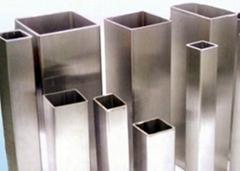 現貨高硬度2024鋁方管