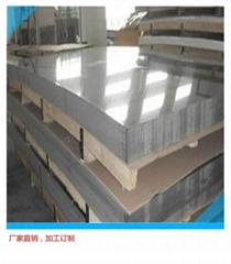 耐腐高镍白铜板规格齐全