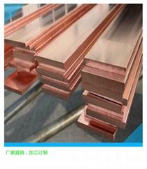 導電T2紫銅排廠家規格齊全