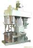 液压升降式三轴搅拌机