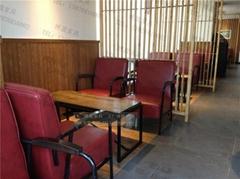 杭州咖啡廳沙發