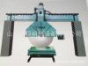 QJS180Y型液压桥式金刚石圆盘锯石机