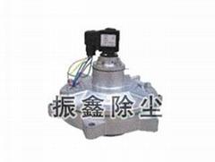 YMF-50 电磁脉冲阀