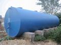 一体化新农村生活污水处理设备价格 3
