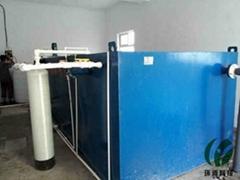 一體化生豬屠宰污水處理設備