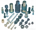 ASTM A193,ASTM A194,ASTM A563-Bolts,Nuts,Studs & Screws 15