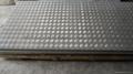 Aluminum tread plate/Aluminium checker plate/Aluminium chequered plate