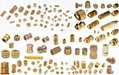 ASTM A193,ASTM A194,ASTM A563-Bolts,Nuts,Studs & Screws 16