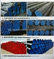 API 5L X42 X46 X52 X56 X60 X65,DNV OS-F101,NACE MR0175-Seamless Line Pipe