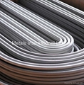 Stainless Steel U Tube-ASTM A688,ASTM A554,ASTM A249,ASTM A213
