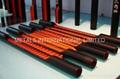 ASTM A210 A1,DIN 17175 15Mo3,EN 10216-2 16Mo3,ASTM A213 SAE1026 Riffled Tube