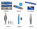 API -7-1 NEAR BIT Integral Blade Stabilizer (IBS)