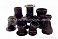 ASTM A 74,ASTM A 888,ASTM C 564 Cast Iron Pipe