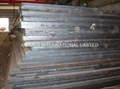 A588GrA,A588GrB,A588GrC weathering steel plate