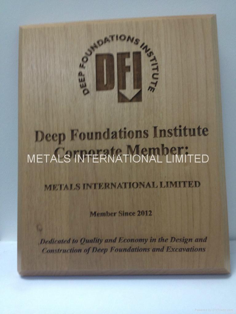 DFI Certificate