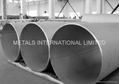 ASTM A249,ASTM A312,ASTM A409,ASTM A778,EN10217-7-Welded Stainless Steel Pipe