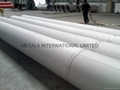 ASTM A249,ASTM A312,ASTM A358,ASTM A409ASTM A554,ASTM A778-Welded Stainless Pipe