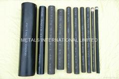 Heat Exchanger Tube-ASTM A213,T2 T5,T9,T11,T12,T22,T23,T91,T92,DIN 1717,EN10216