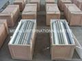 ASTM B337/B338,ASTM B861/B861,DIN 17861/DIN17866 Ti Gr.2/3 Titanium Tube