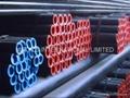 API 5LPSL 3, IPS-M-PI-190, ISO 3183-3, EN 10210 Seamless Pipe
