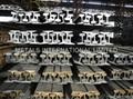 UIC 860-O UIC54/UIC60 Steel Rail,Gantry Crane Rail  3