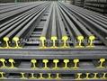 UIC 860-O UIC54/UIC60 Steel Rail,Gantry