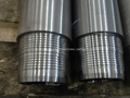 API 5CT L80-9Cr/L80- 13Cr Corrosion Resistant Alloy Casing and Tubing