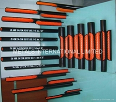 高壓鍋爐用內螺紋無縫鋼管-ASTM A210C,ASTM A213