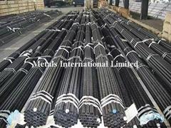 ASTM A213 T5,T9,T11,T22,T23, T91,T92/DIN 17175/DIN 10216-2 Heat Exchanger Tube