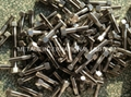 HASTELLOY C276,MONEL400,INCONEL 600,INCOLOY 800 BOLTS,NUTS, THREADED RODS 10