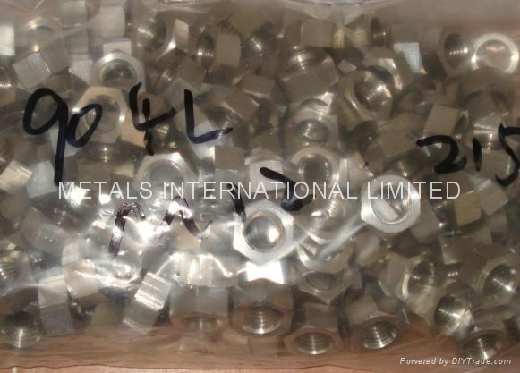ASTM A193,AST F593,DIN931,DIN 934 Stainless Bolts,Nuts,Threaded Rods,Studbolts 18