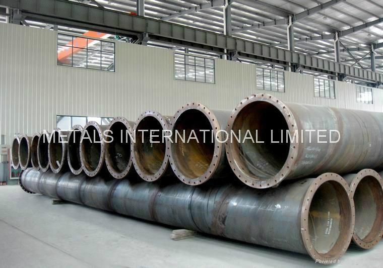 HSAW PIPE