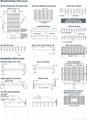 BS4592-1987,ANSI/NAAMM(MBG531-88),AS1657-1992 Galvanised Grating