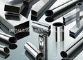 ASTM A554 Stainless Steel  Special Section Tubes,FBizarre Tubes,Shaped Tube