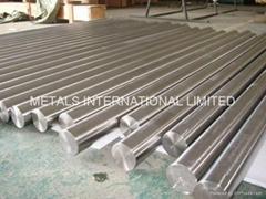 ASTM F67, ASTM F136, ASTM B265,  ASTM A348,ISO 5832-2 Titanium Alloys