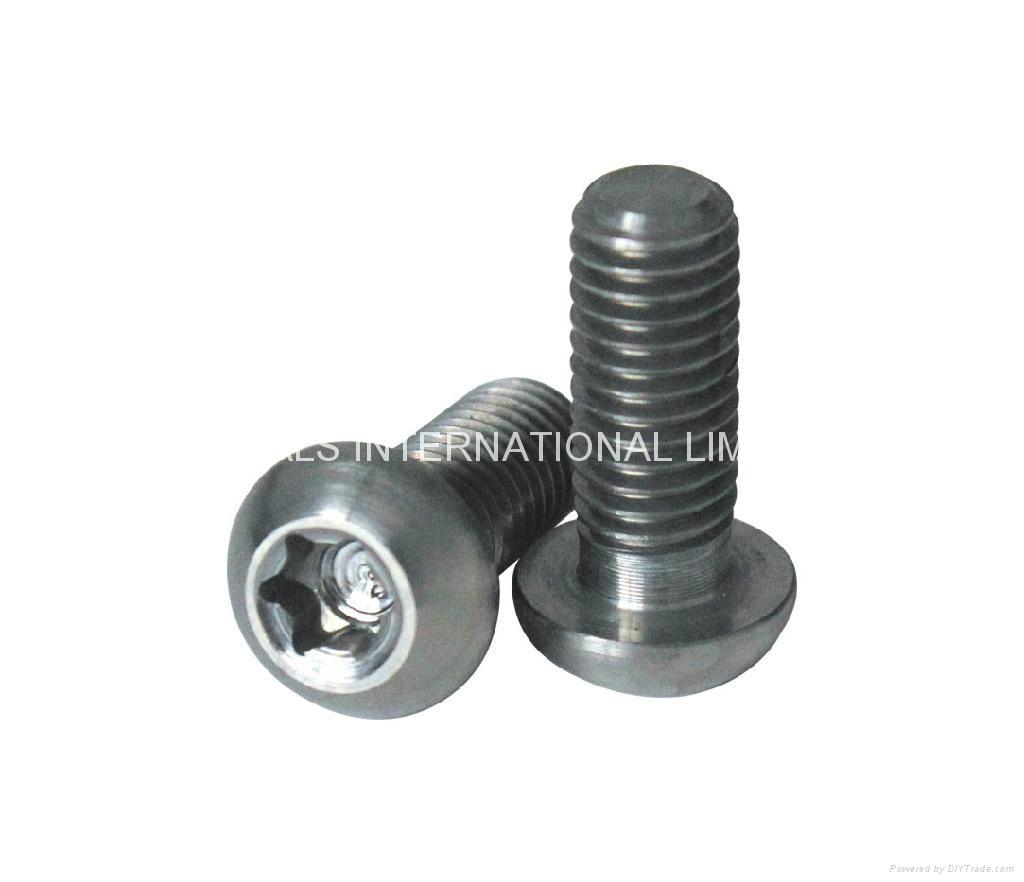 Titanium Bolts, Titanium Nuts, Titanium Washers, Titanium Fasteners etc 7