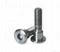 Titanium Bolts, Titanium Nuts, Titanium Washers, Titanium Fasteners etc